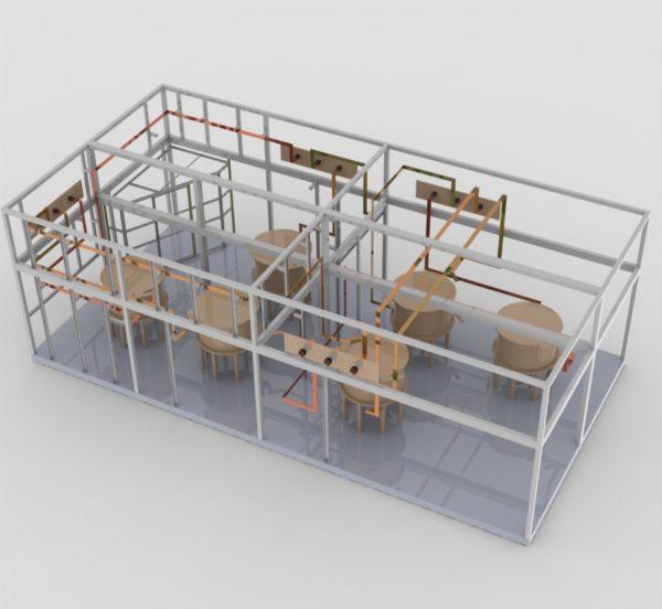 MK-R - Reactor