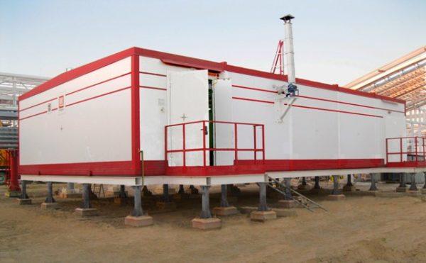 MK-OPU - general substation control center